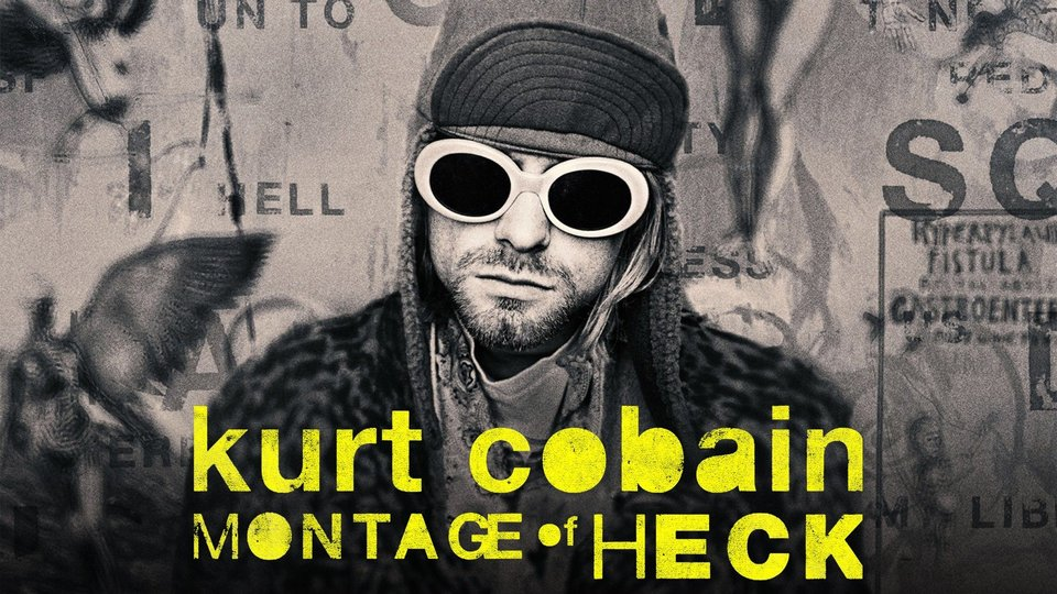 Montage of Heck - HBO