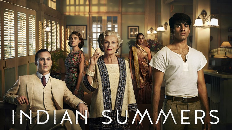 Indian Summers (PBS)