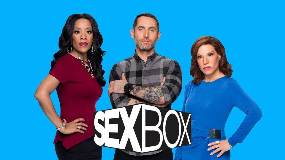 Sex Box - We TV