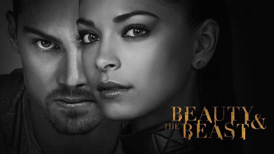 Beauty and the Beast - CBS