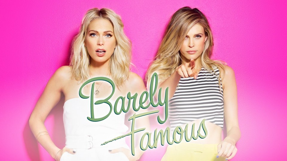 Barely Famous - VH1