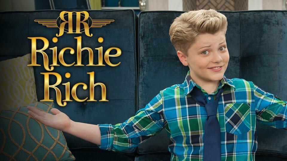 Richie Rich - Netflix