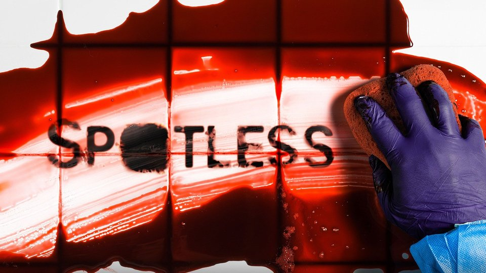 Spotless (Esquire Network)