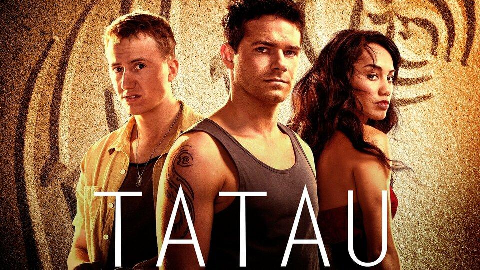 Tatau - BBC America