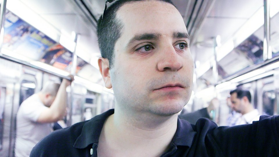 Thought Crimes: The Case of the Cannibal Cop - HBO