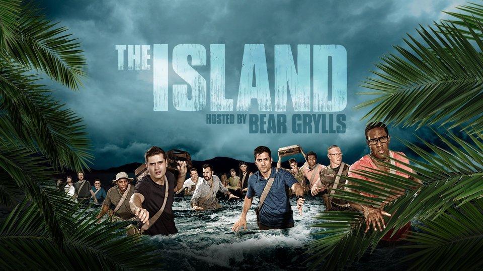 The Island - NBC
