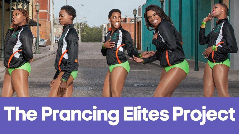 The Prancing Elites Project - Oxygen