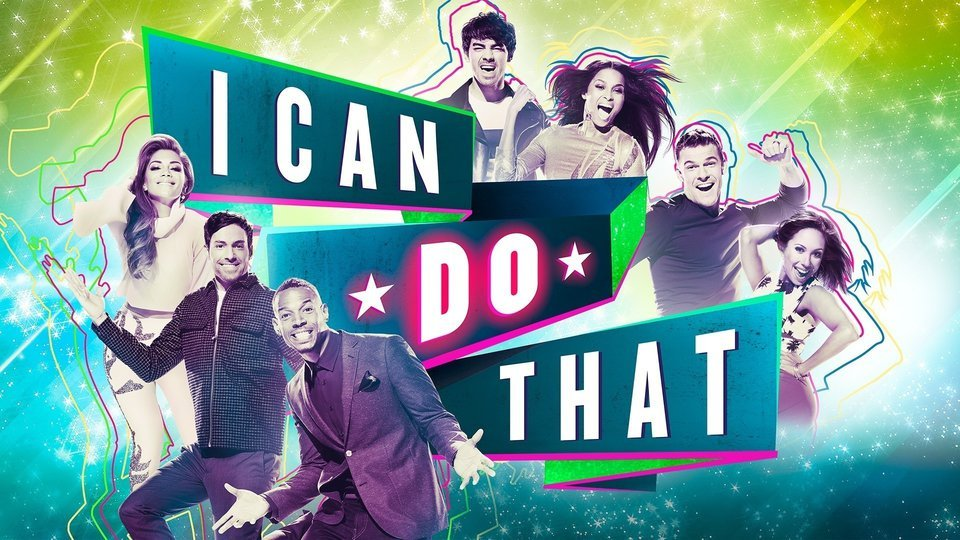 I Can Do That - NBC
