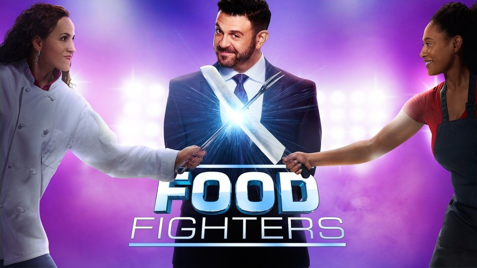 Food Fighters - NBC