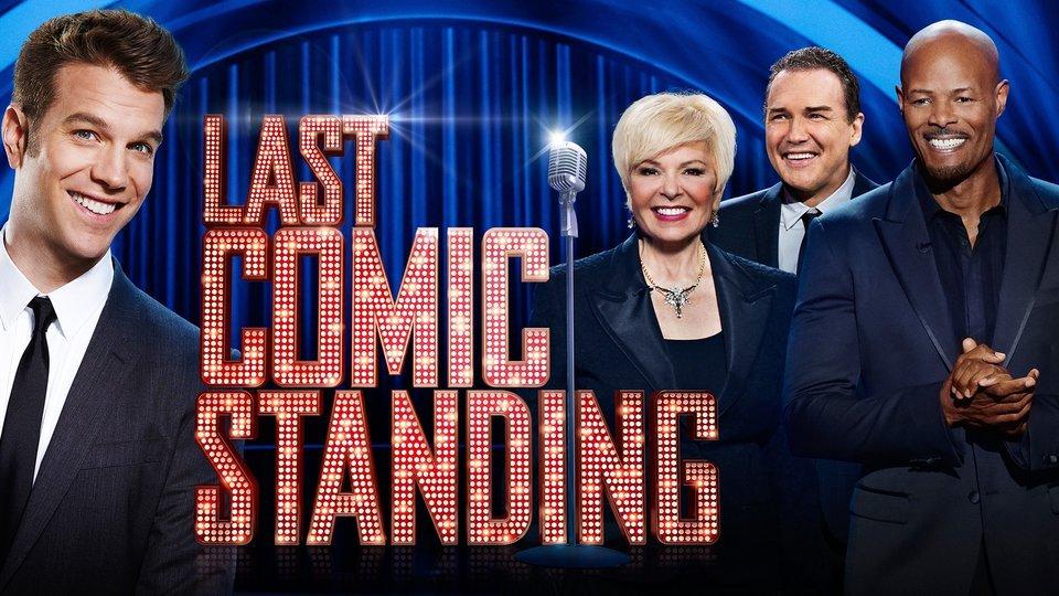 Last Comic Standing (NBC)