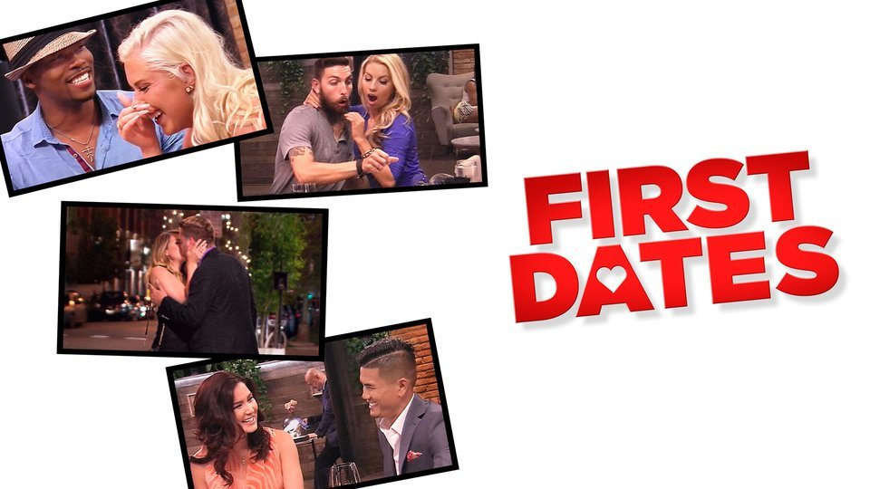 First Dates - NBC