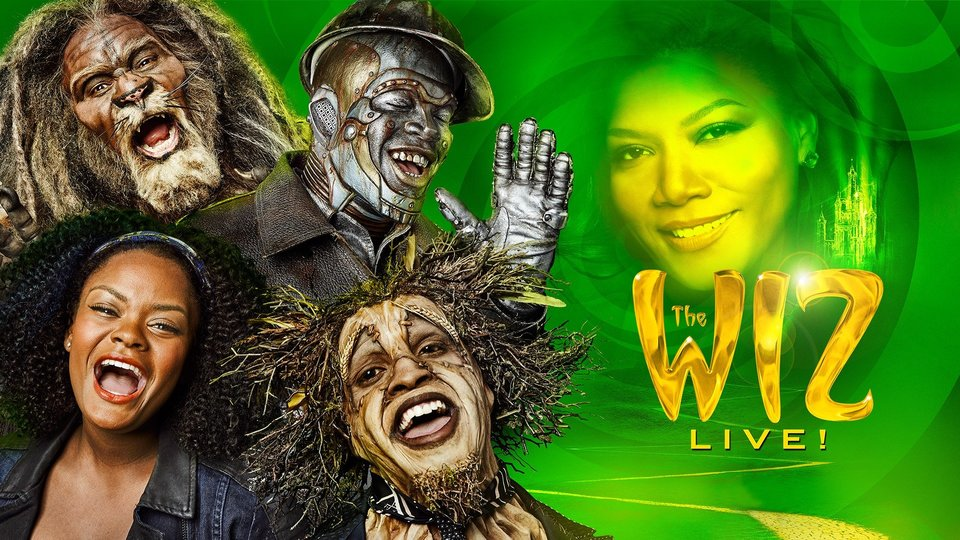 The Wiz Live! - NBC