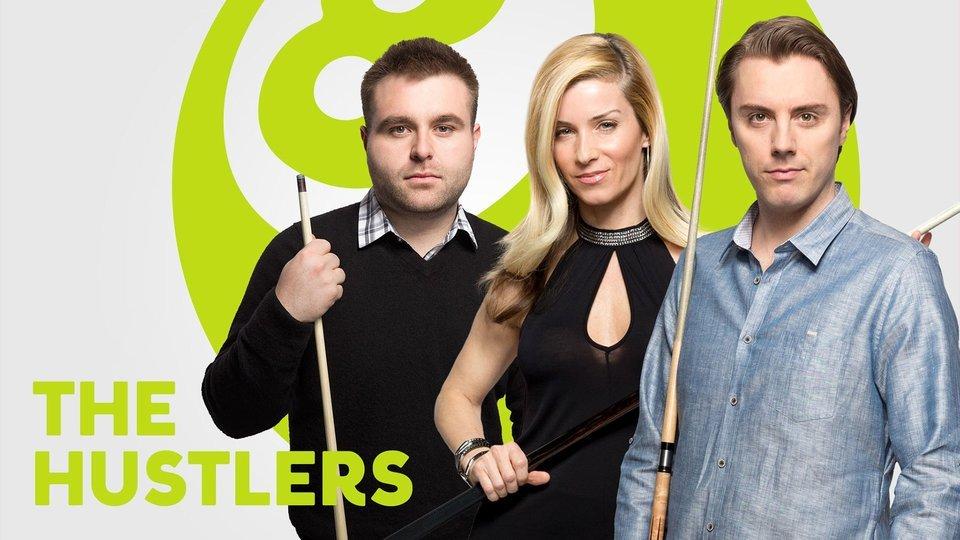 The Hustlers - truTV
