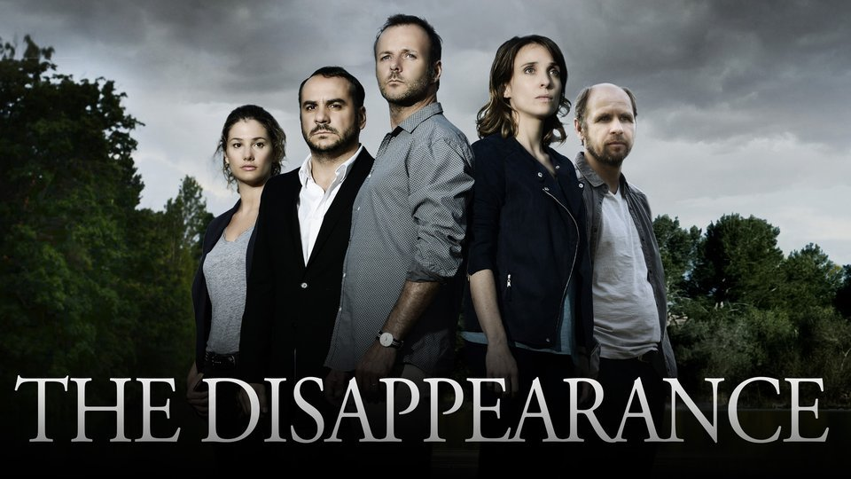 The Disappearance - WGN America