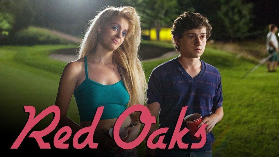 Red Oaks - Amazon Prime Video