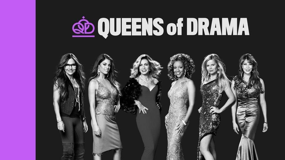 Queens of Drama - Pop TV