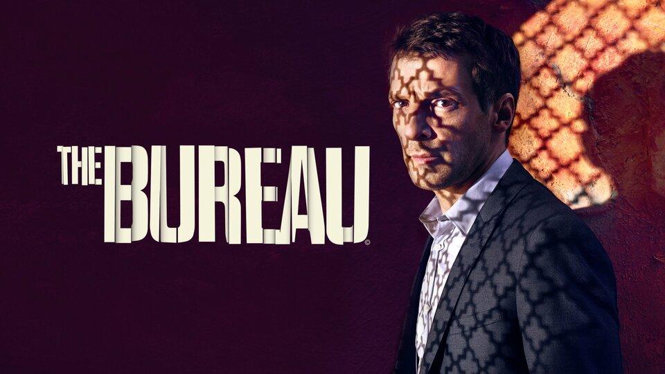 The Bureau - Sundance Now