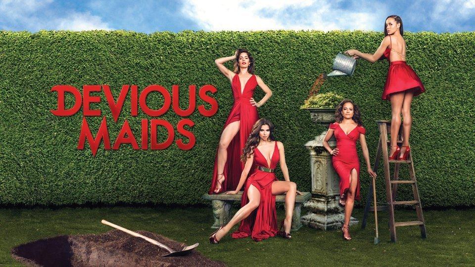 Devious Maids - Lifetime