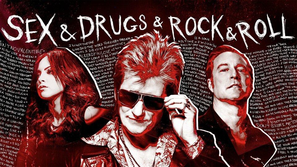 Sex&Drugs&Rock&Roll - FX