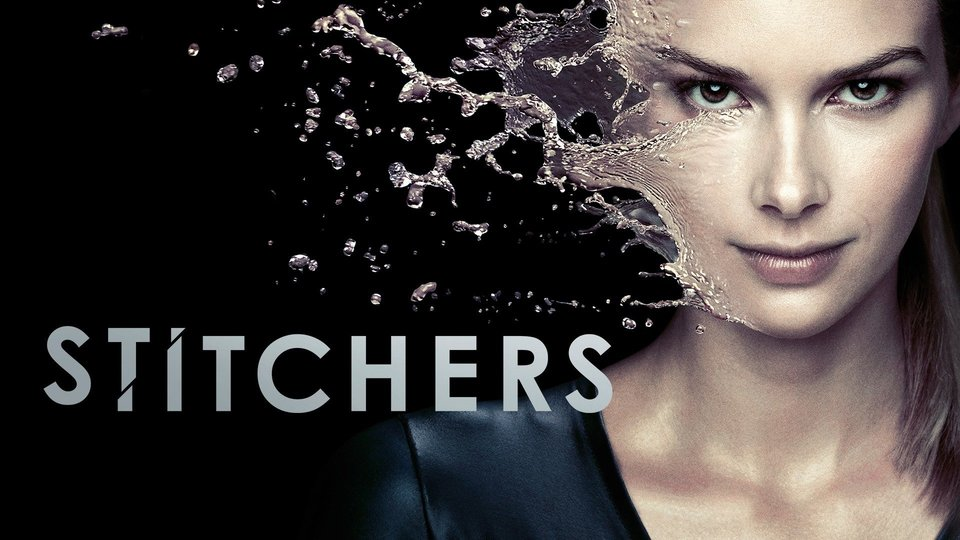 Stitchers - Freeform