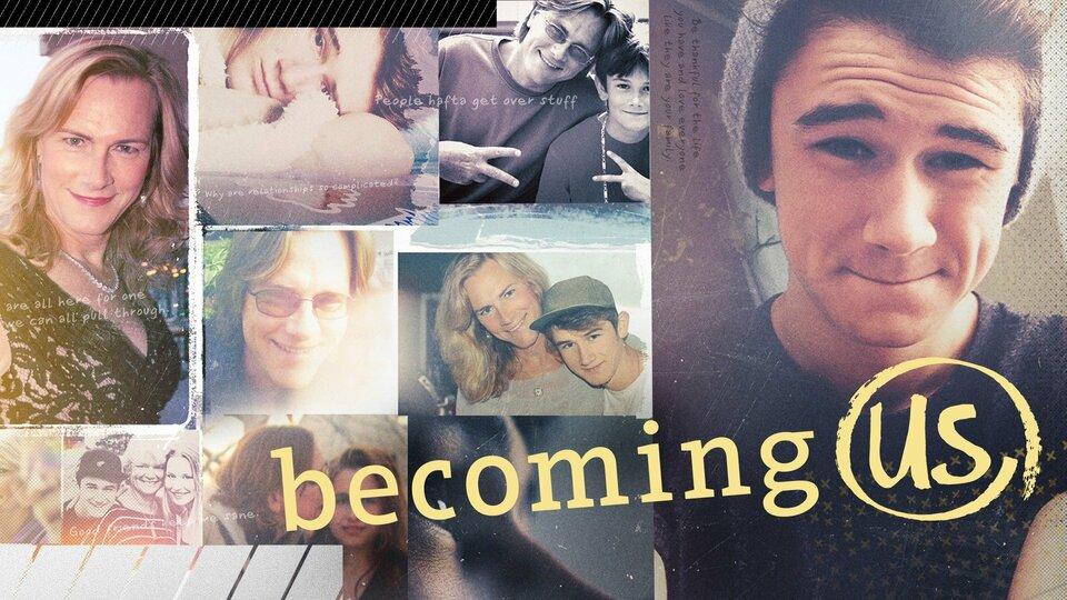 Becoming Us - Freeform