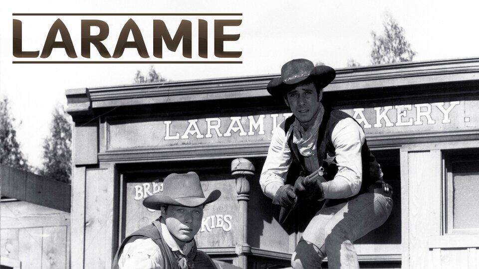 Laramie - NBC
