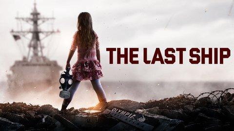 The Last Ship - TNT