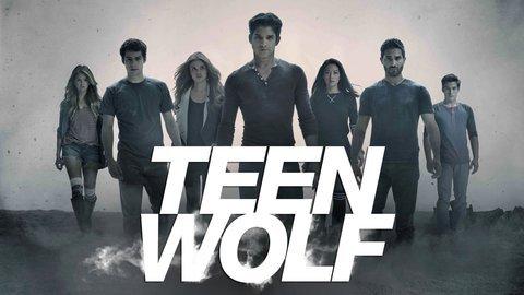 Teen Wolf - MTV