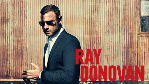 Ray Donovan - Showtime