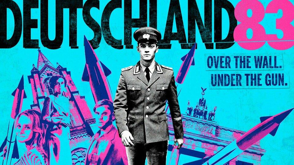 Deutschland 83 - Sundance