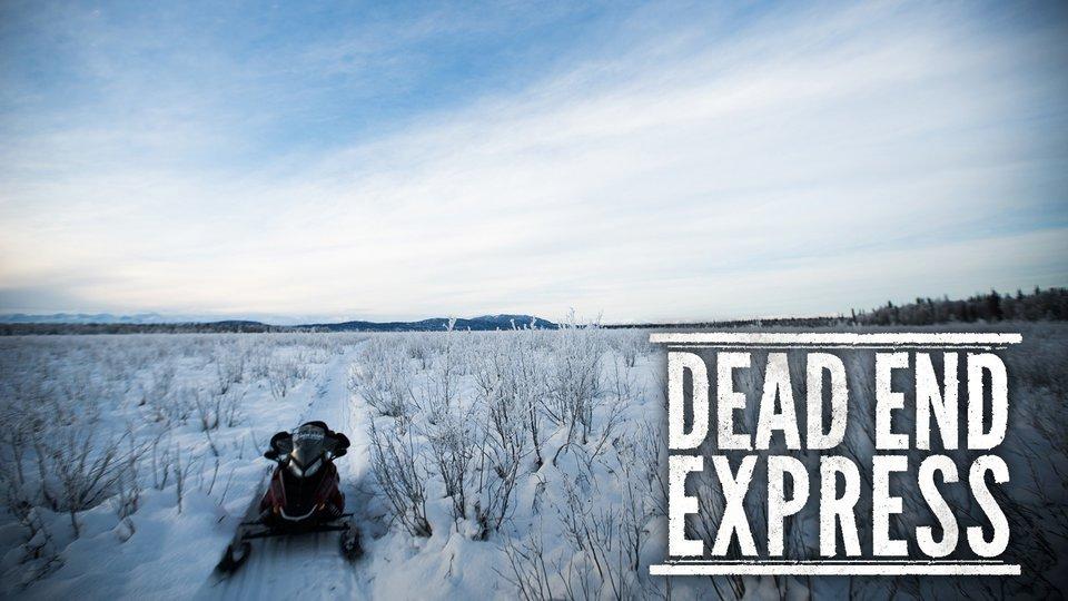 Dead End Express - Nat Geo