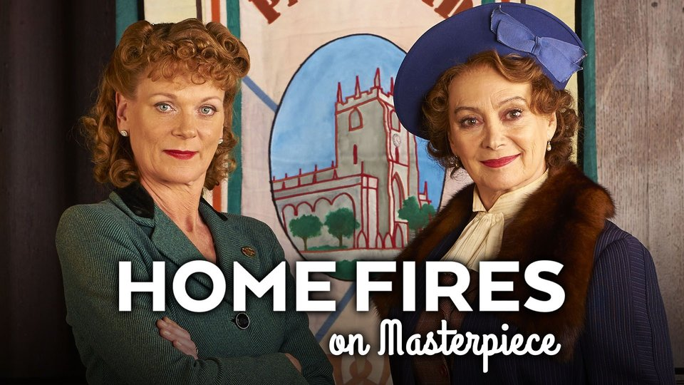 Home Fires - PBS