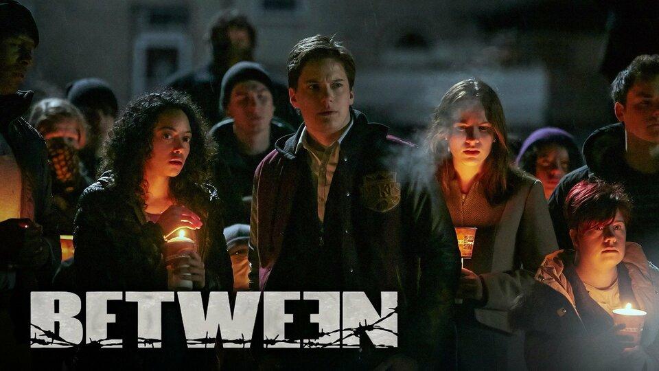 Between - Netflix