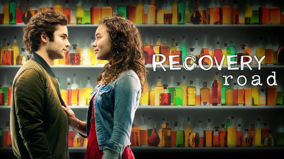 Recovery Road - Freeform