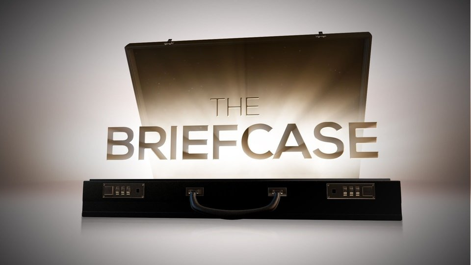 The Briefcase - CBS