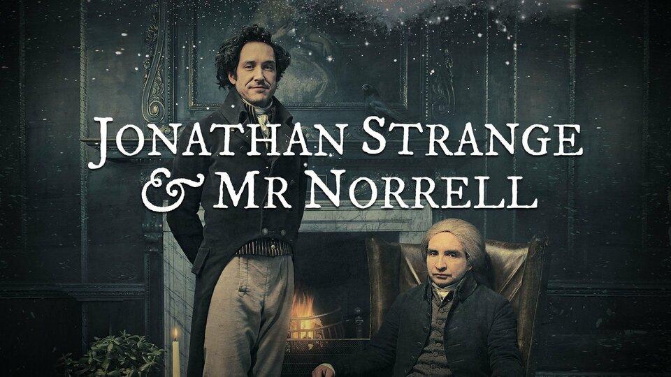 Jonathan Strange & Mr. Norrell - BBC America