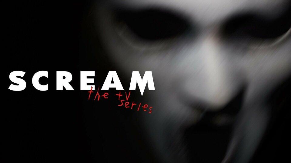 Scream - MTV