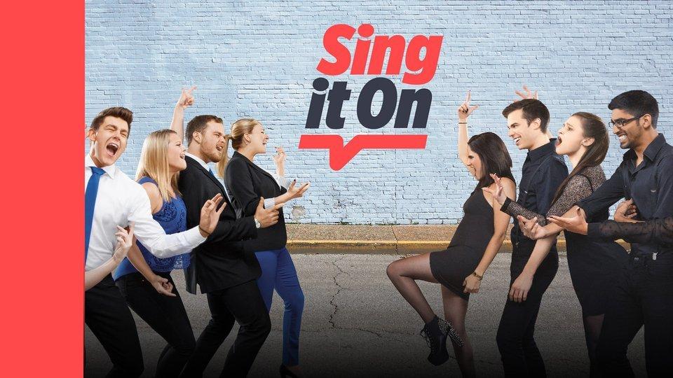 Sing It On - Pop TV