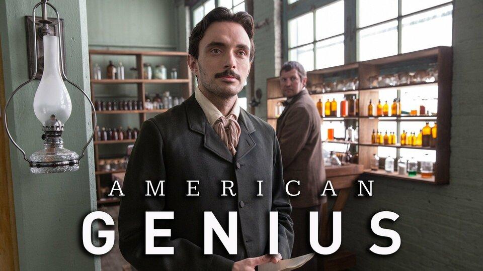 American Genius - Nat Geo