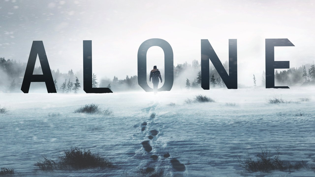 Alone - History Channel Reality Series - Where To Watch