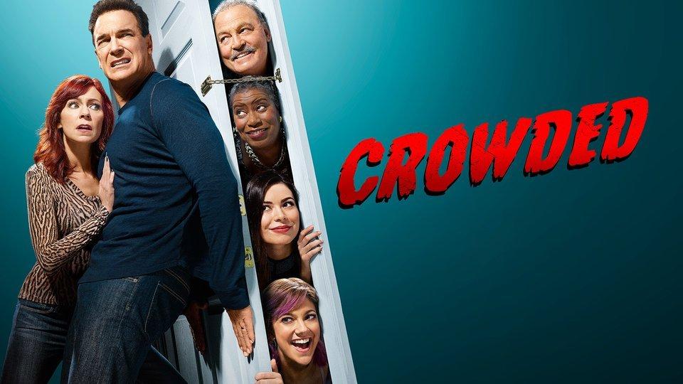 Crowded - NBC