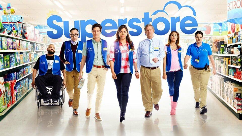 Superstore - NBC
