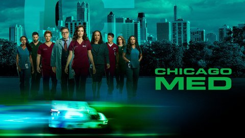 Chicago Med - NBC