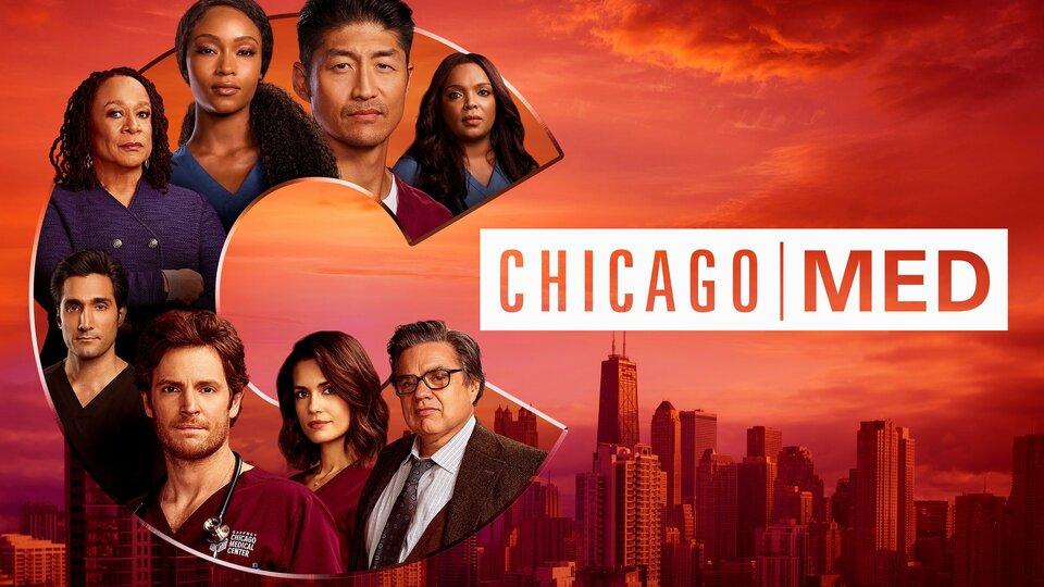 Chicago Med - NBC