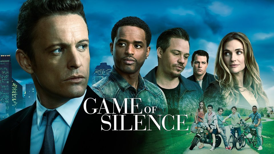 Game of Silence - NBC