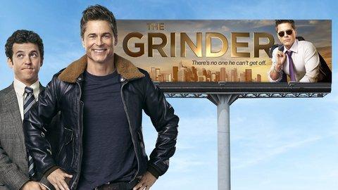 The Grinder - FOX