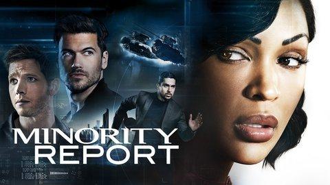 Minority Report - FOX