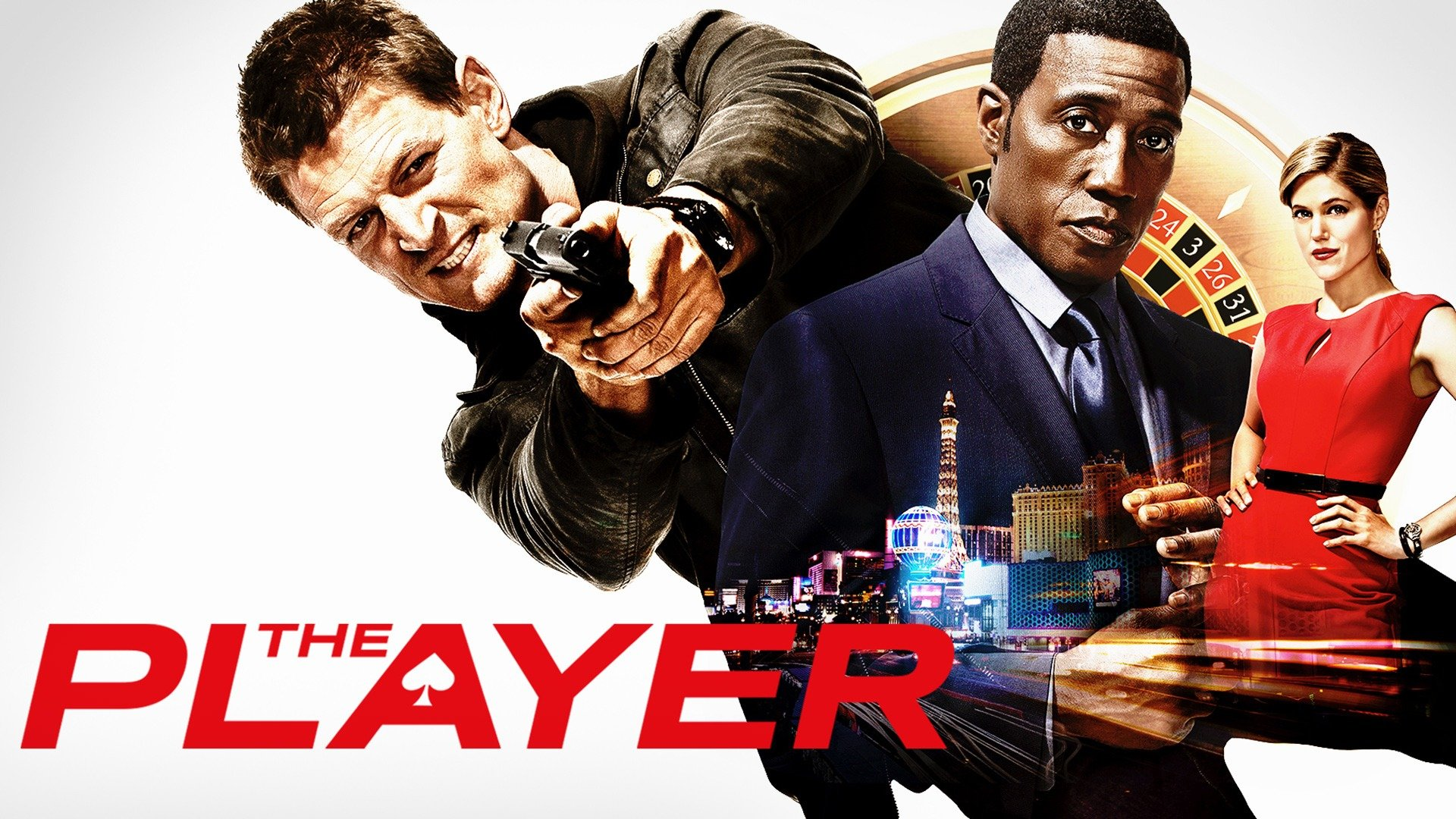 The Player - NBC