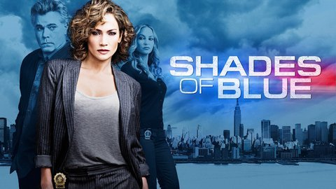 Shades of Blue - NBC