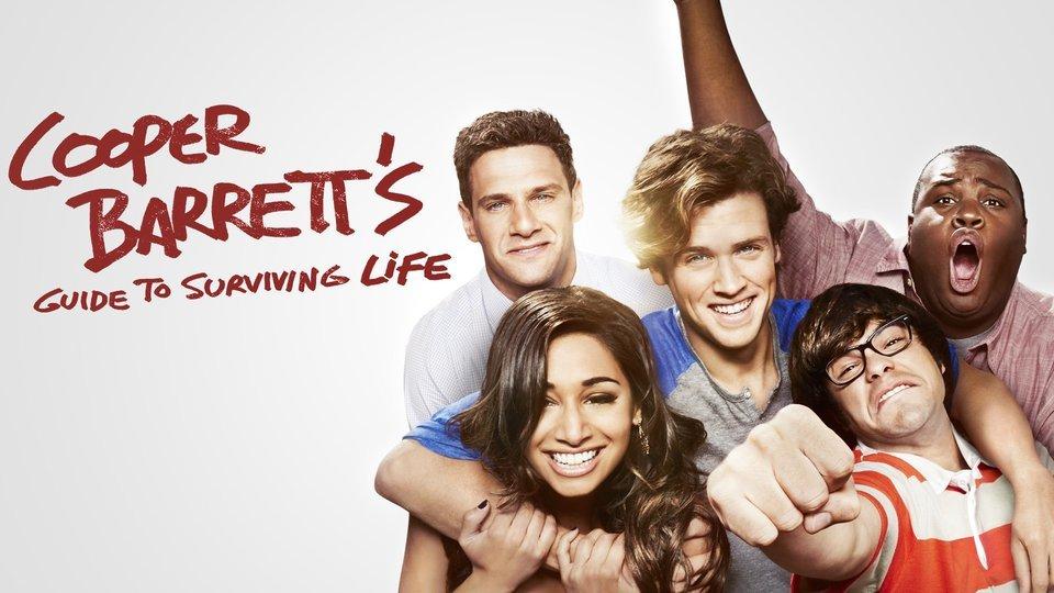 Cooper Barrett's Guide To Surviving Life (FOX)